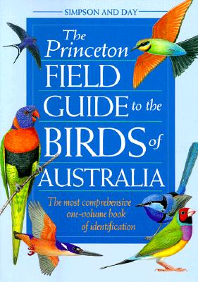 Image for The Princeton Field Guide to the Birds of Australia