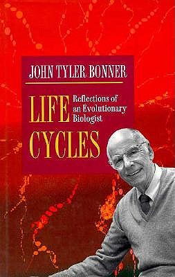 Image for Life Cycles: Reflections of an Evolutionary Biologist (Princeton Legacy Library)