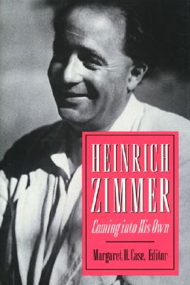Image for Heinrich Zimmer (Princeton Legacy Library)