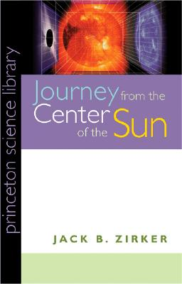 Image for Journey from the Center of the Sun.