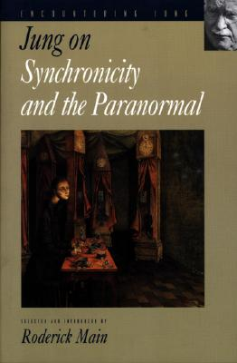 Image for Jung on Synchronicity and the Paranormal