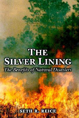 Image for The Silver Lining: The Benefits of Natural Disasters.
