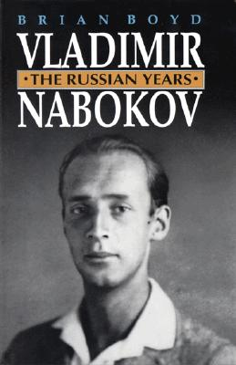 Image for Vladimir Nabokov: The Russian Years