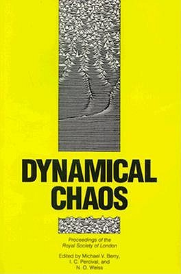 Image for Dynamical Chaos (Princeton Legacy Library)