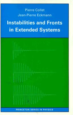 Image for Instabilities and Fronts in Extended Systems