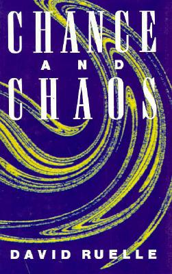 Image for Chance and Chaos