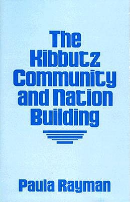 Image for Kibbutz Community and Nation Building (Princeton Legacy Library)
