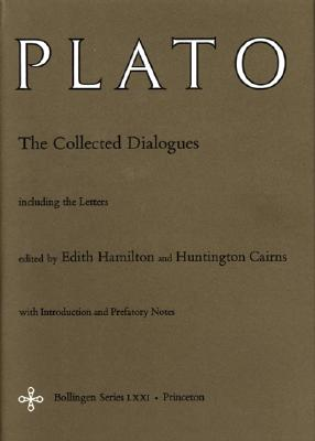Image for Collected Dialogues of Plato, Including the Letters