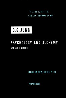 Image for The Collected Works of C. G. Jung, Vol. 12: Psychology and Alchemy