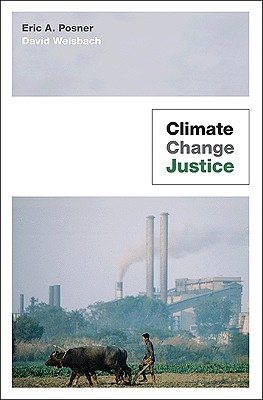 Image for Climate Change Justice