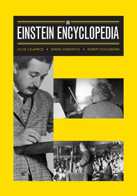 Image for Einstein Encyclopedia