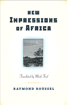 Image for New Impresions of Africa