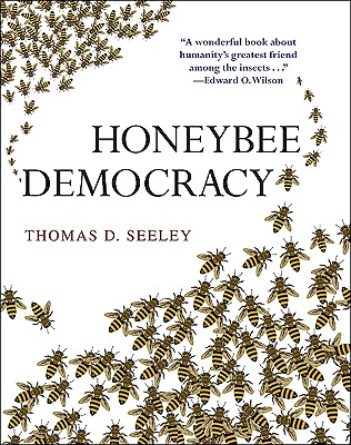 Image for Honeybee Democracy