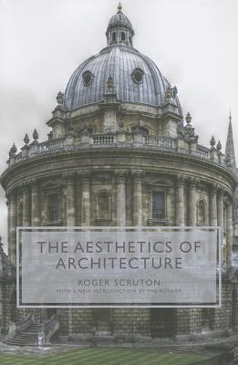 Image for The Aesthetics of Architecture