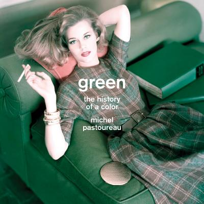 Image for Green: The History of a Color