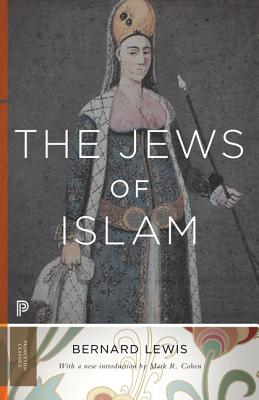 Image for The Jews of Islam: Updated Edition (Princeton Classics (86))