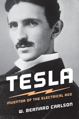 Image for Tesla: Inventor of the Electrical Age