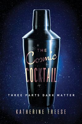 Image for The Cosmic Cocktail: Three Parts Dark Matter