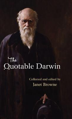 Image for The Quotable Darwin