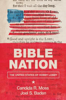 Image for Bible Nation: The United States of Hobby Lobby