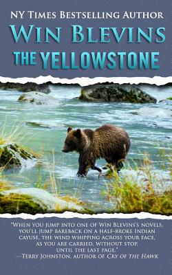 Image for The Yellowstone (Wild Rivers West, 1) (Volume 1)