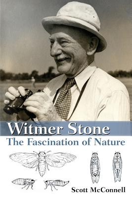 Image for Witmer Stone: The Fascination of Nature