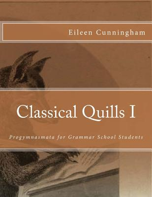 Image for Classical Quills I