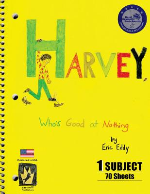 Image for Harvey, Who's Good at Nothing