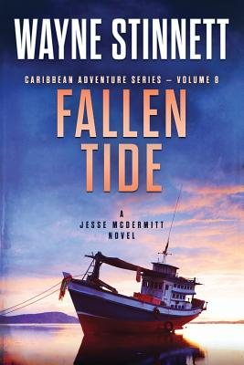 Image for Fallen Tide: A Jesse McDermitt Novel (Caribbean Adventure Series) (Volume 8)