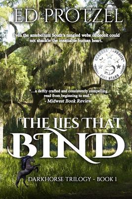 Image for The Lies That Bind (DarkHorse Trilogy Volume 1)