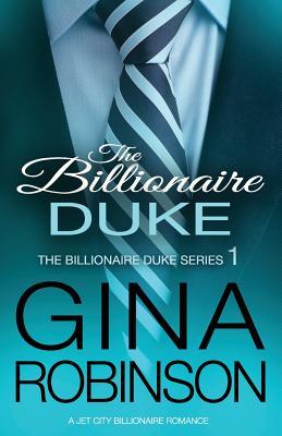Image for The Billionaire Duke