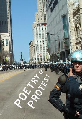 Image for Poetry of Protest: Journal of Modern Poetry 19
