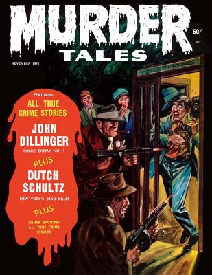 Image for Murder Tales November 1970