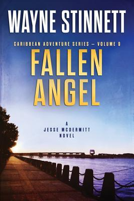 Image for Fallen Angel: A Jesse McDermitt Novel (Caribbean Adventure Series) (Volume 9)