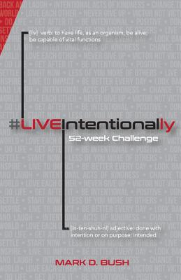 Image for #LiveIntentionally: 52-Week Challenge