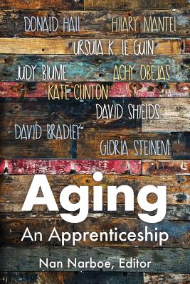 Image for Aging: An Apprenticeship