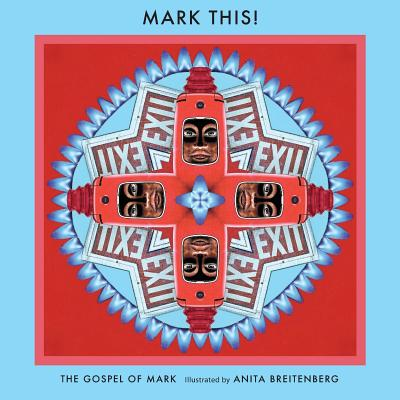 Image for Mark This!: Illustrated by Anita Breitenberg