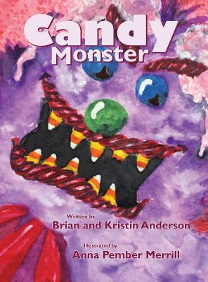 Image for Candy Monster