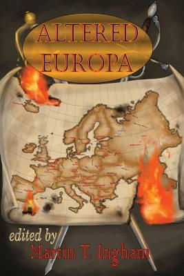 Image for Altered Europa