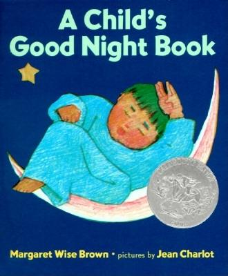 Image for A Child's Good Night Book