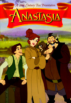 Image for Anastasia