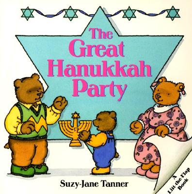 Image for Great Hanukkah Party