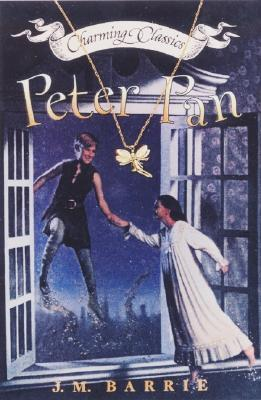 Image for Peter Pan (Book and Charm)