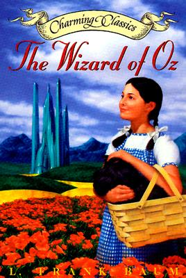 Image for The Wizard of Oz Book and Charm (Charming Classics)