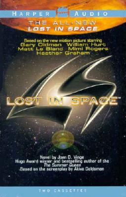 Image for Lost in Space