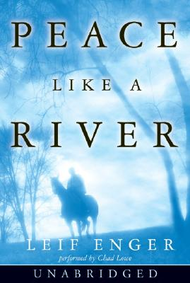 Image for Peace Like a River (Mysteries & Horror)