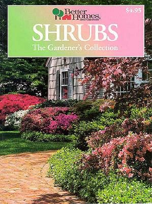 Image for Shrubs: The Gardener's Collection