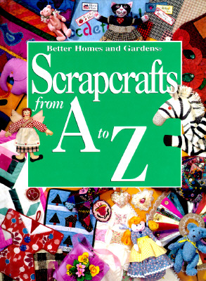 Image for Scrapcrafts from A to Z