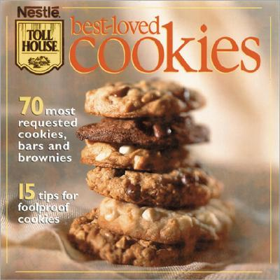 Image for Best-Loved Cookies