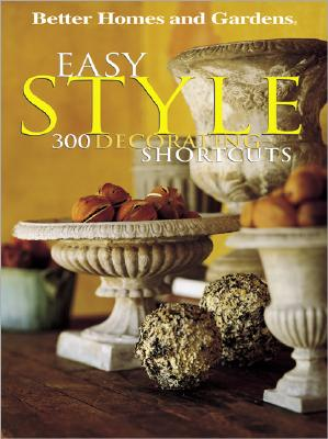 Image for EASY STYLE 300 DECORATING SHORTCUTS